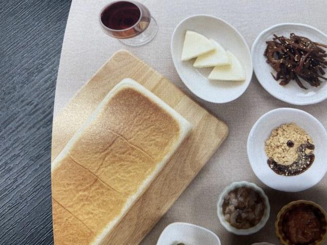 高級食パン /  koba_d0135801_14062065.jpg