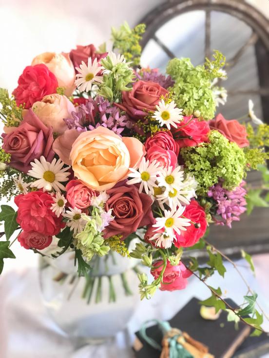 花見月 はなみずき〜3月_a0157813_13580238.jpg