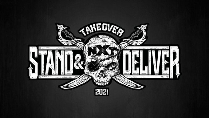 4/7 NXT Takeover : Stand & Deliver Night One Results _c0390222_10184500.jpeg