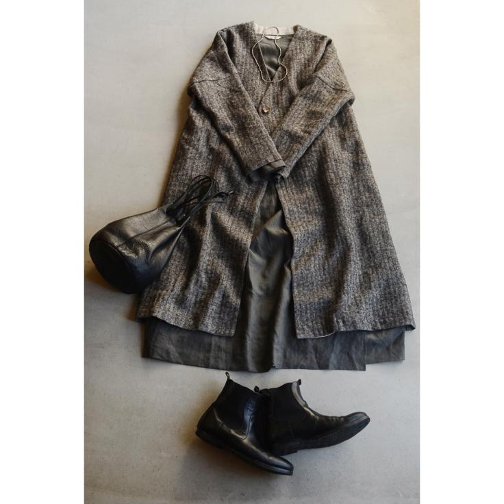 手作り服で春夏秋冬のコーディネート。_d0227246_16150338.jpg