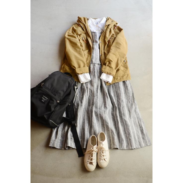 手作り服で春夏秋冬のコーディネート。_d0227246_16150414.jpg