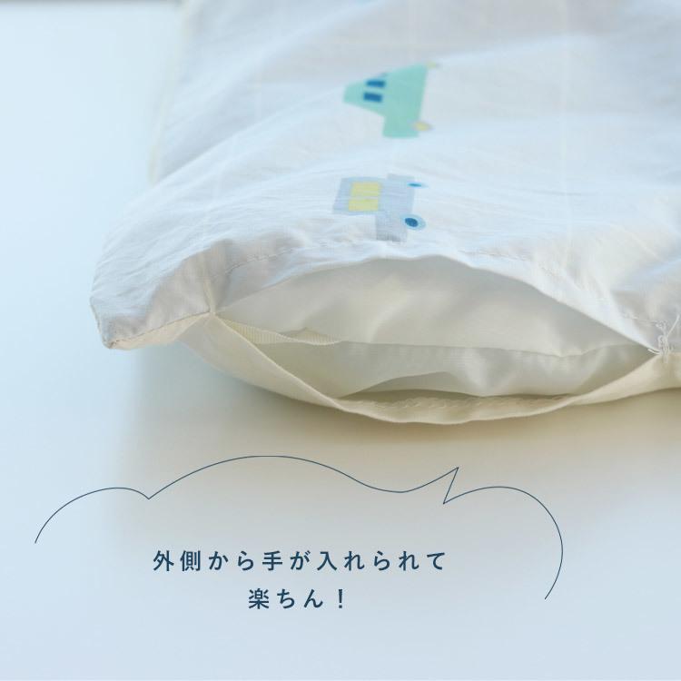 『ピリから』お昼寝布団セットをより使いやすくリニューアル!_e0187457_15231139.jpg