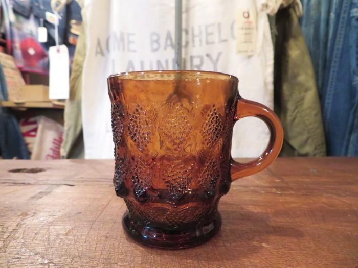 Fire King Advertising Mug McDonaid\'s_e0187362_17250243.jpg