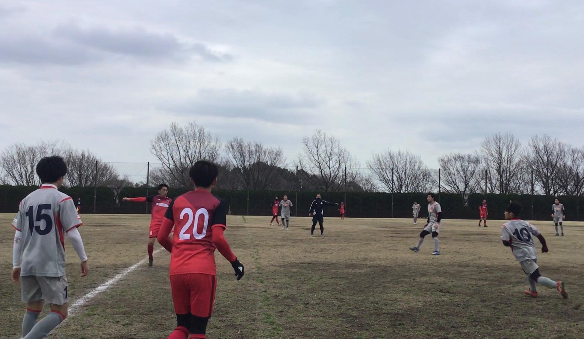 練習試合vs六浦FC_a0109270_10541103.jpg
