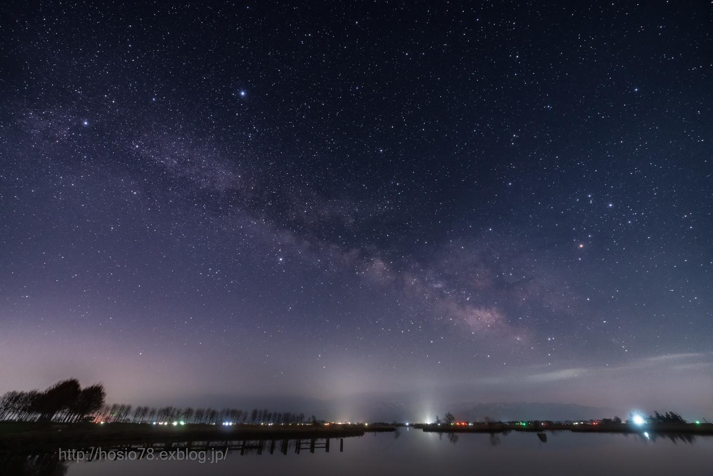 春の銀河_e0214470_06024192.jpg