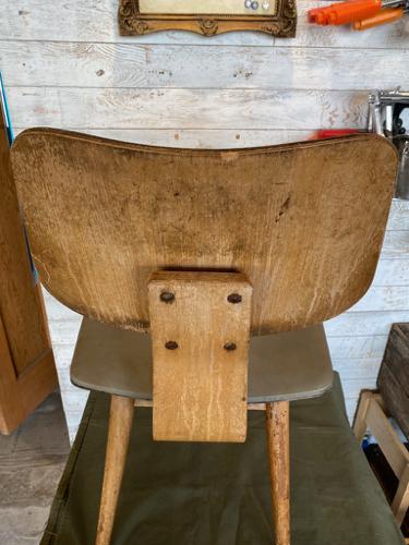 ソファと椅子の修理_b0141474_15504771.jpg