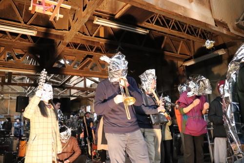 2013/3/13(土)3/14(日) 音遊びの会×いとうせいこう  『音、京都、おっとっと、せいこうと』 3/13(土)Day1 上ル  3/14(日)Day2 下ル_b0057887_22160397.jpg