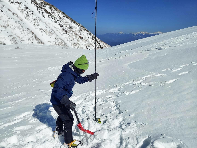 冬季木曽駒ケ岳登山_e0231387_20595671.jpg