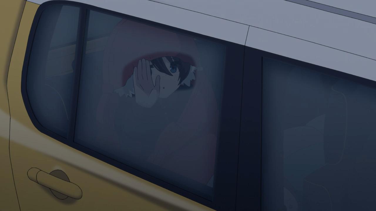 「ゆるキャン△S2」舞台探訪10 大間々岬の冬その2/2 山中湖村(第6話)_e0304702_18462048.jpg