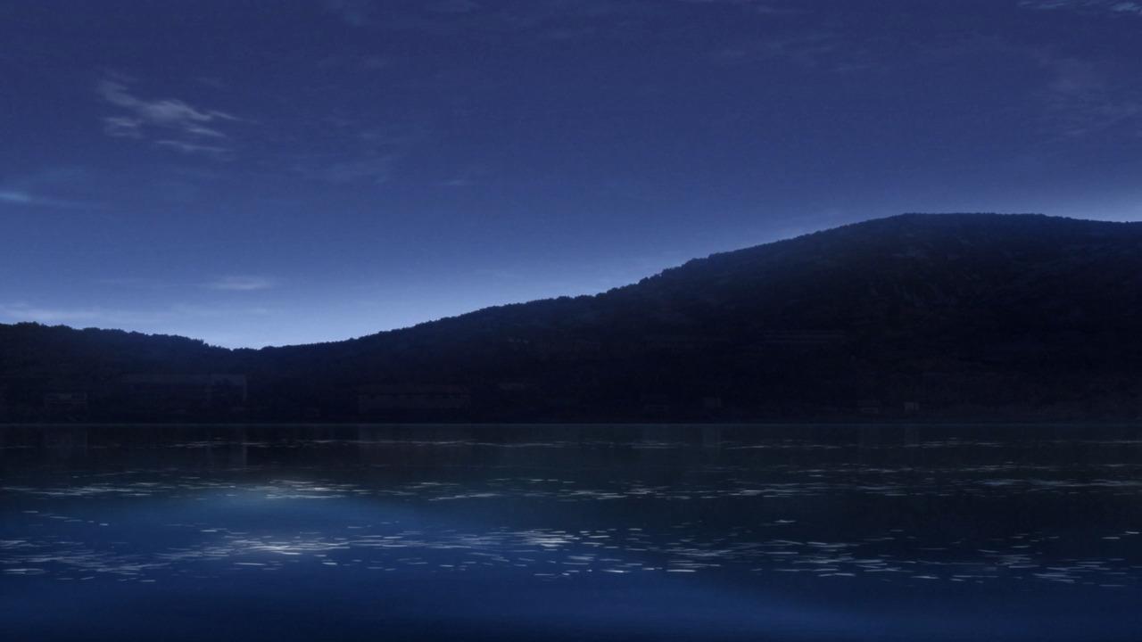 「ゆるキャン△S2」舞台探訪10 大間々岬の冬その2/2 山中湖村(第6話)_e0304702_18471411.jpg