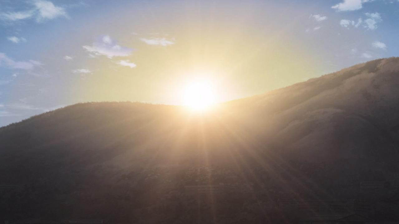 「ゆるキャン△S2」舞台探訪10 大間々岬の冬その2/2 山中湖村(第6話)_e0304702_18490574.jpg