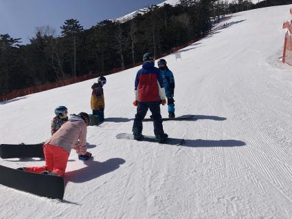 新しいスキー特別レッスン追加しました。_a0150315_09275340.jpg