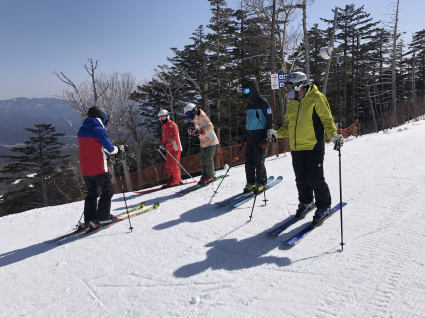 新しいスキー特別レッスン追加しました。_a0150315_09280274.jpg