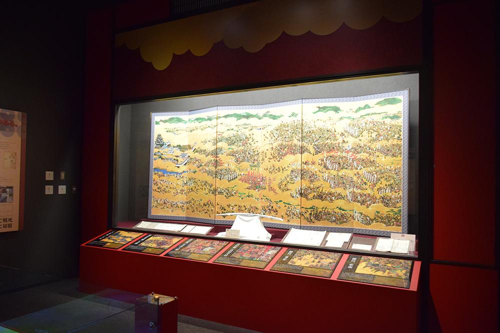 真田氏ゆかりの九度山を歩く。 その1 <九度山・真田ミュージアム>_e0158128_17070297.jpg