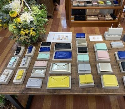 Un Jour 静岡伊勢丹店 オープンしました_b0241386_13225847.jpg