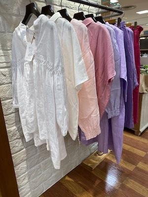 Un Jour 静岡伊勢丹店 オープンしました_b0241386_13230882.jpg
