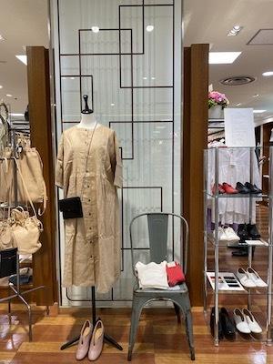 Un Jour 静岡伊勢丹店 オープンしました_b0241386_13231150.jpg