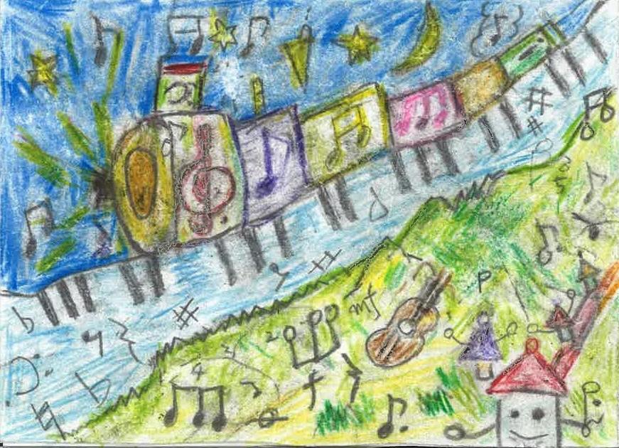 第31回 青い鳥音楽教室 れんらくちょうイラストコンテスト!_c0150287_09540907.jpg