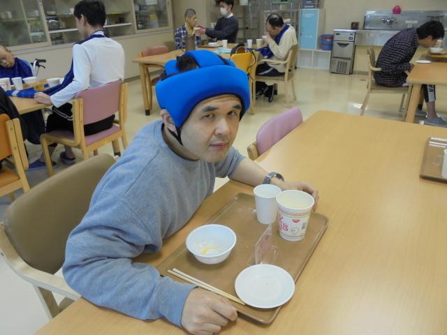 非常食を食べよう_e0348093_17414255.jpg