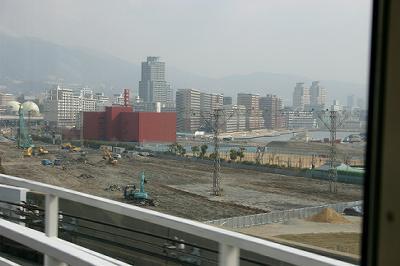 あのとき神戸にこんなものがあった!臨港線神戸港駅周辺の整備_b0051598_21550396.jpg