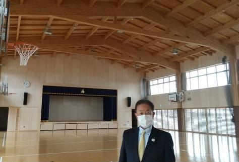 伊豆の国特別支援学校開校へ!_d0050503_05491341.jpg