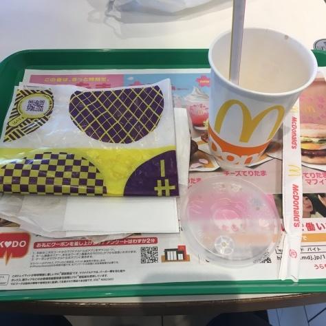 マクドナルド     2号線脇浜町店_c0118393_11582801.jpg