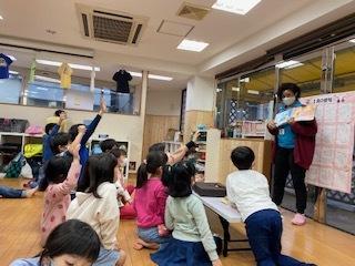 【zippykids荒川】3月12日 HAPPY READYNG_f0225094_16272056.jpg