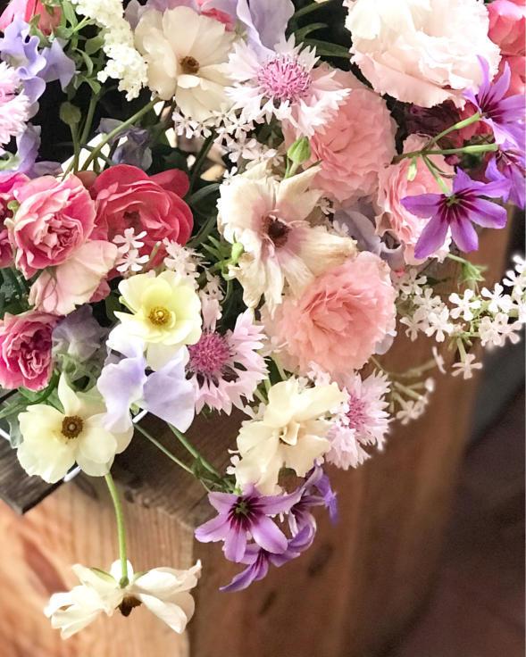 3月レッスン ♡ 春の花いっぱいで開催中_a0157813_17134991.jpg