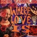 CCM系USAロックシンガー Ken Tamplinのソロ作が大量にリイシュー!_c0072376_07065557.jpg