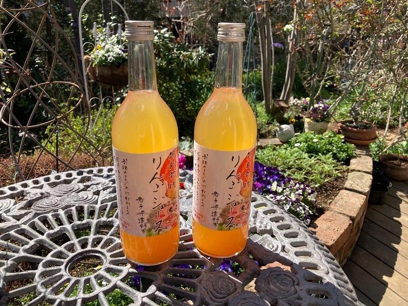 奇跡のリンゴの木村秋則さんの愛弟子佐々木悦雄さんのリンゴジュースを飲んでみませんか!_a0053480_13452695.jpg