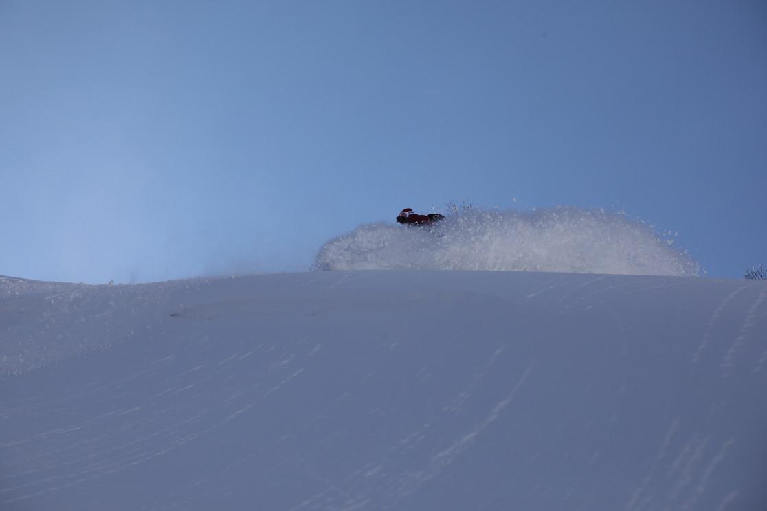 """2021年2月 『利尻山バックカントリースキー』 February 2021 \""""Ski in Island, Mount Rishiri\""""_c0219616_21055010.jpg"""