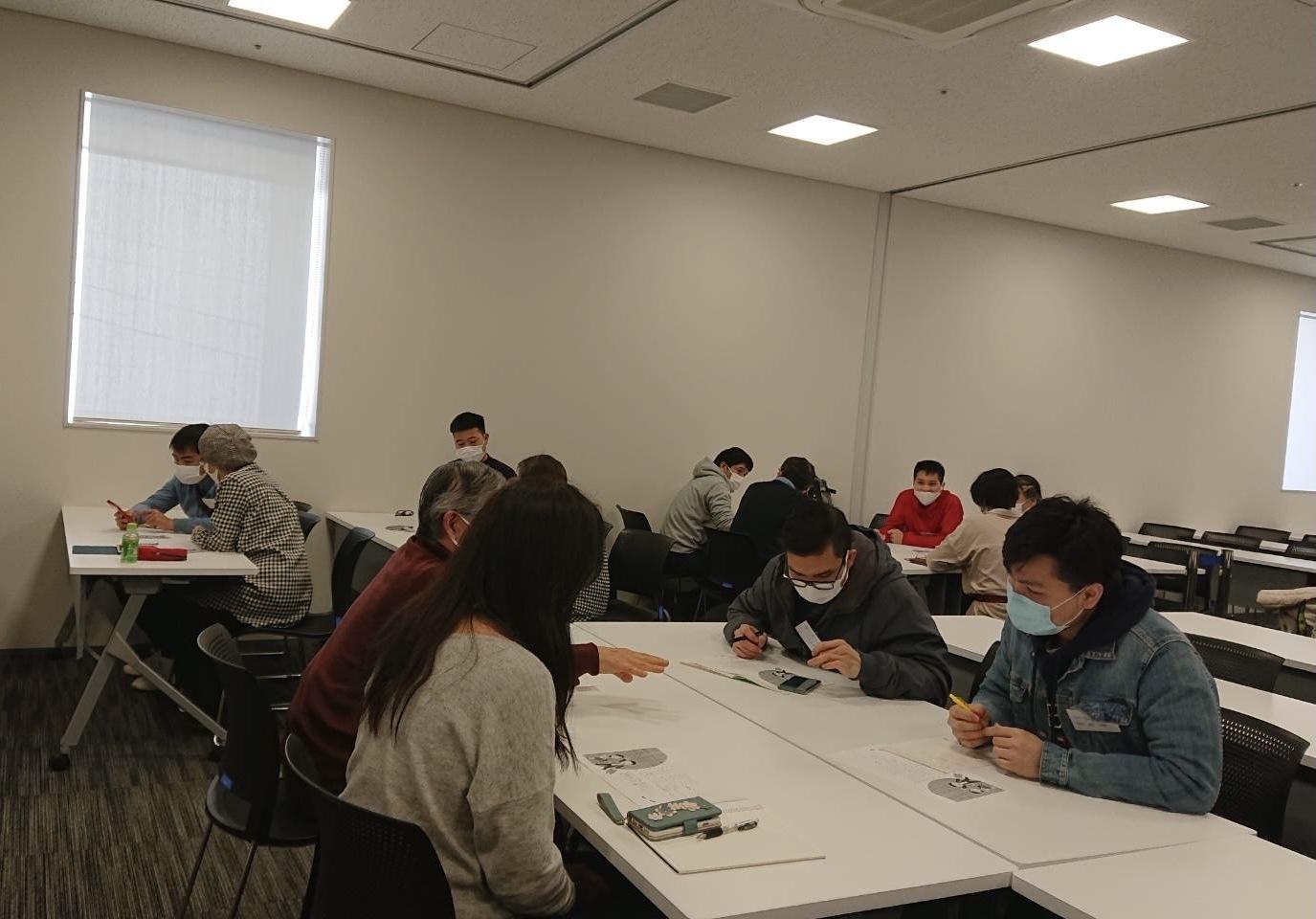 日曜朝教室(2021.03.14)_e0175020_18433833.jpeg