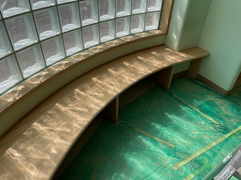 つながった2つの部屋(飯塚動物病院)_d0086022_09493503.jpg