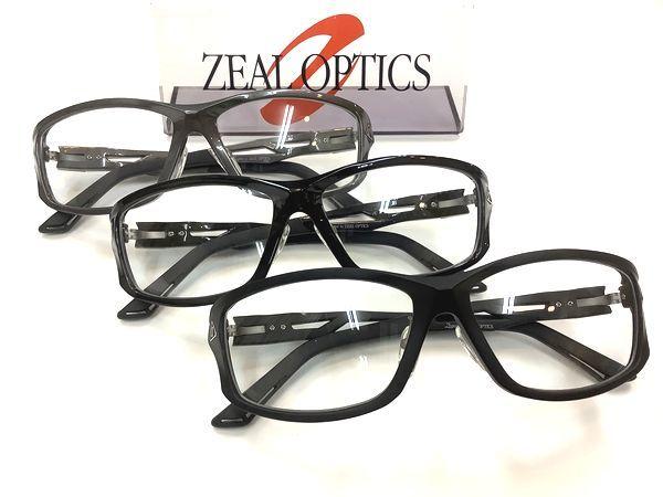 ZEAL OPTICS -ジールオプティクス- NEWフレーム 【STELTH】 入荷しました! by甲府店_f0076925_15155202.jpg