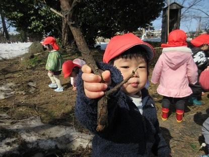 たんぽぽ組高田公園に行きました_c0212598_17571148.jpg