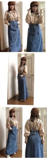 レト*ロモ洋品店のボータイブラウス(*´˘`*)♡_a0213806_16421548.jpeg