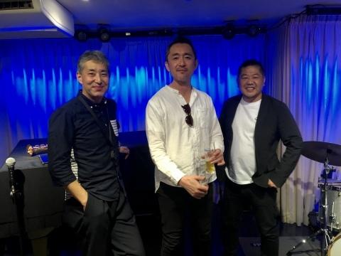Jazzlive Comin ジャズライブカミン  広島 3月16日金曜日のライブ_b0115606_09455828.jpeg
