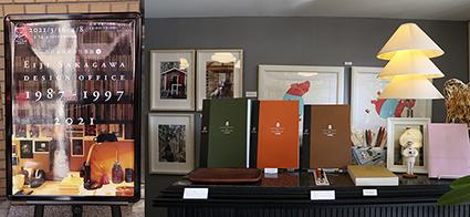 クー・ギャラリーで開催中の 『フムフムサローネvol.2 坂川事務所の仕事展 1987-1997』_f0165332_22425953.jpg