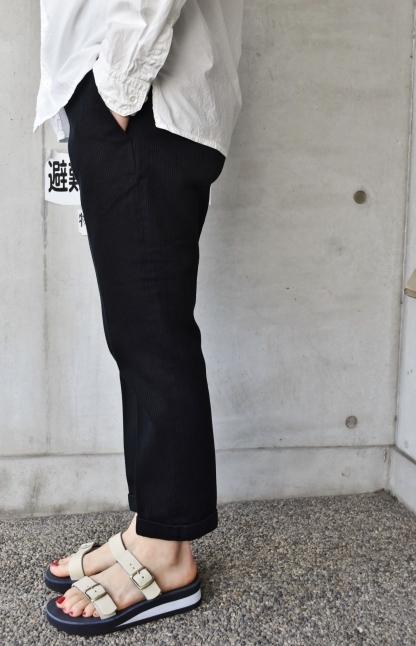 SAGE DE CRET × FULL COUNT × The Sandalman ★★★_d0152280_23440676.jpg
