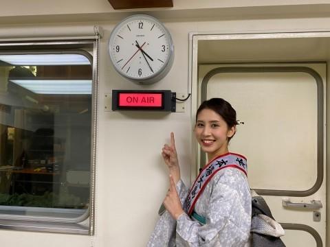 MBC かごしま4 出務御報告/前薗_c0315907_14290285.jpg