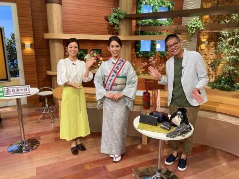MBC かごしま4 出務御報告/前薗_c0315907_14292139.jpg