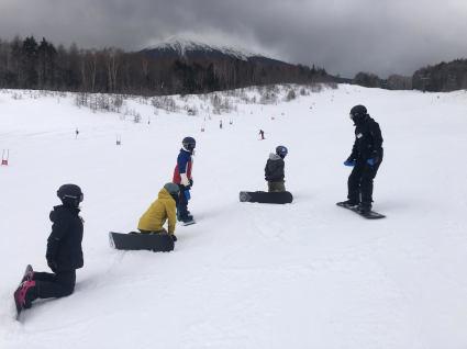 スキー特別レッスン土曜日あります。_a0150315_07375344.jpg