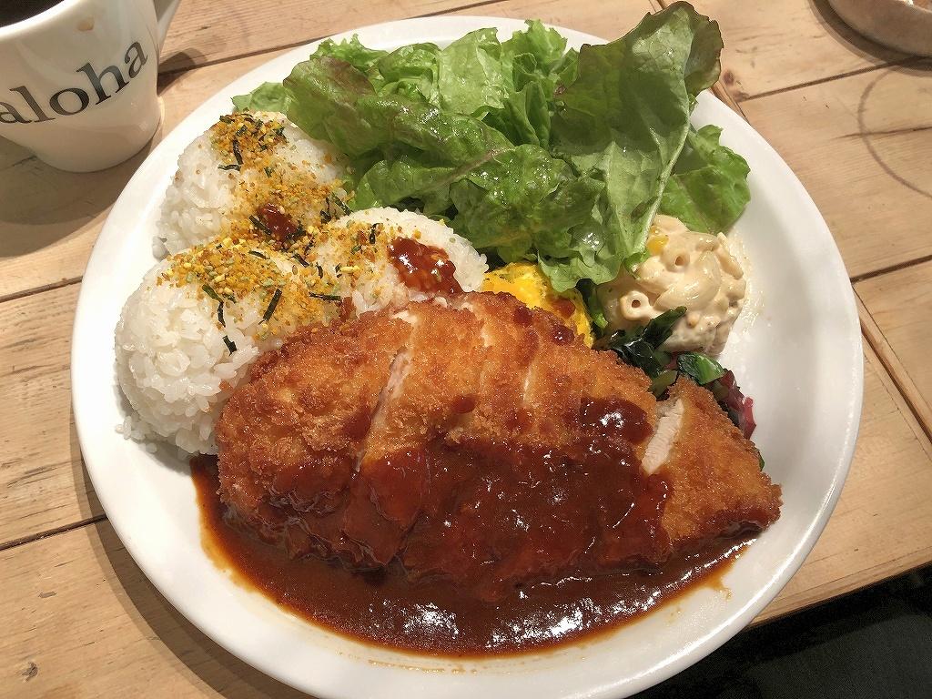 Aloha Table@大崎_d0393923_00104396.jpg