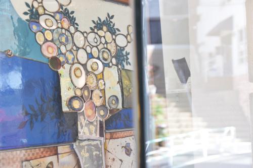 2021.3.17(水) – 3.22(月) 東京ガラス工芸研究所 学生・講師作品展 2021 @搬入〜初日_e0272050_15310414.jpg