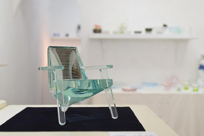 2021.3.17(水) – 3.22(月) 東京ガラス工芸研究所 学生・講師作品展 2021 @搬入〜初日_e0272050_15312547.jpg