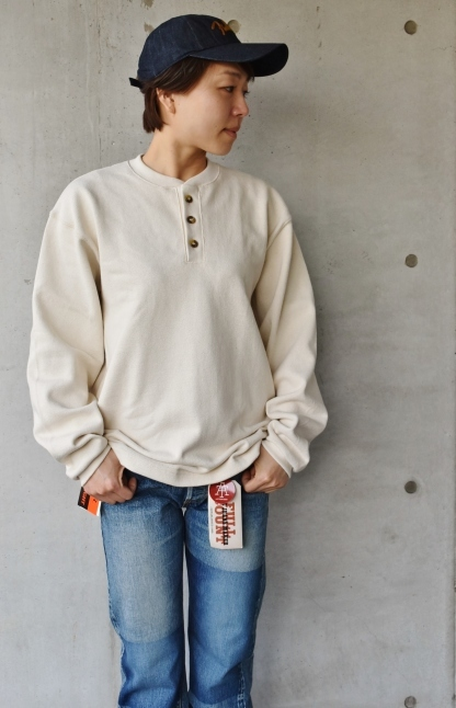 US Army Pullover Shirts  60着:限定★_d0152280_20403097.jpg