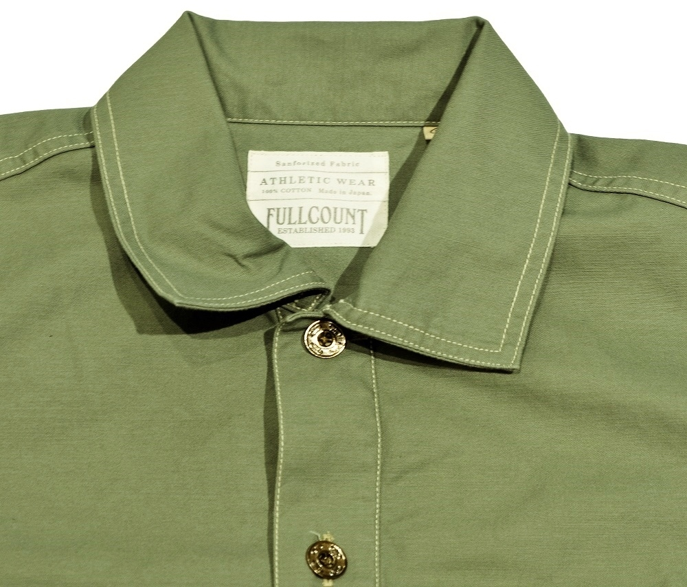 US Army Pullover Shirts  60着:限定★_d0152280_20433159.jpg