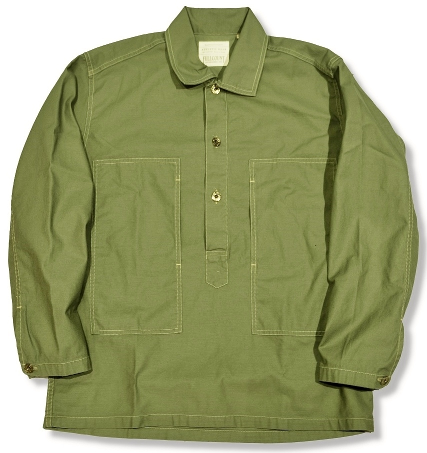 US Army Pullover Shirts  60着:限定★_d0152280_20435265.jpg