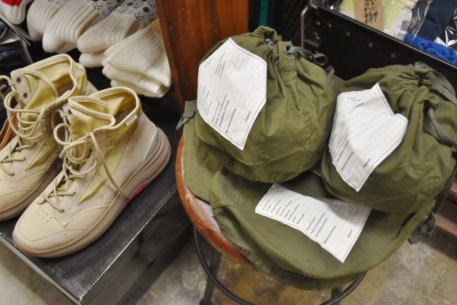 US Army Pullover Shirts  60着:限定★_d0152280_20445150.jpg