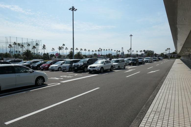 JR在来線昼間特急 最長距離列車の旅4 宮崎空港_a0388583_23213745.jpg